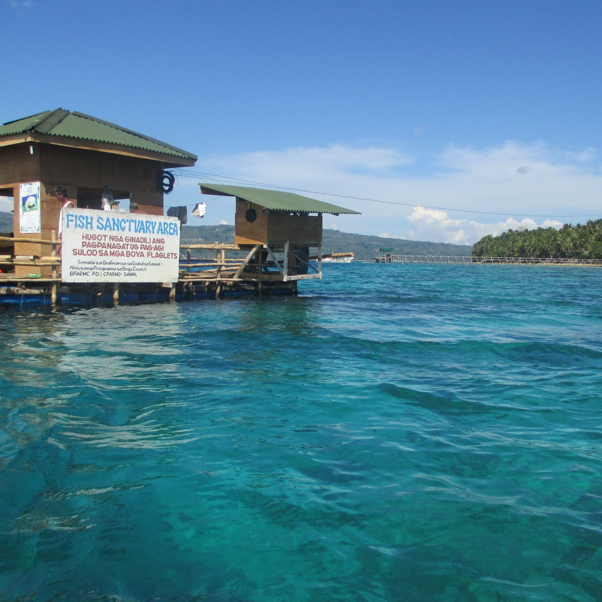 Local Fishing Rights Marine Reserves A Better Approach To Small
