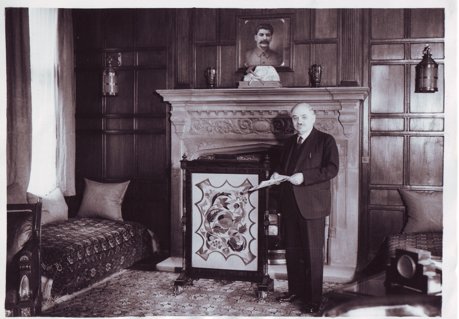 Diary of Soviet ambassador to London rewrites history of World War II