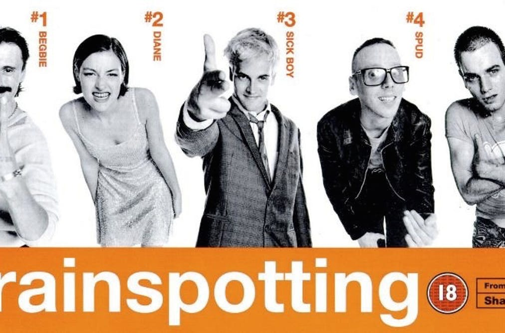 Trainspotting Sequel Is More About Losing Life Than Choosing It Choose Life Choose A Job Choose A Sequel  Do We Need Trainspotting