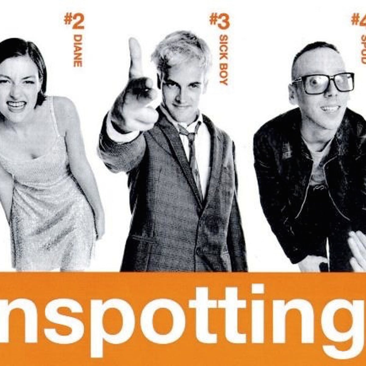 Choose Life Choose A Job Choose A Sequel Do We Need Trainspotting 2