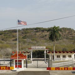 guantanamo bay news research and analysis the conversation the northeast gate out of gitmo and into 2013