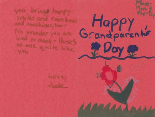 Why more grandparents are raising their grandchildren