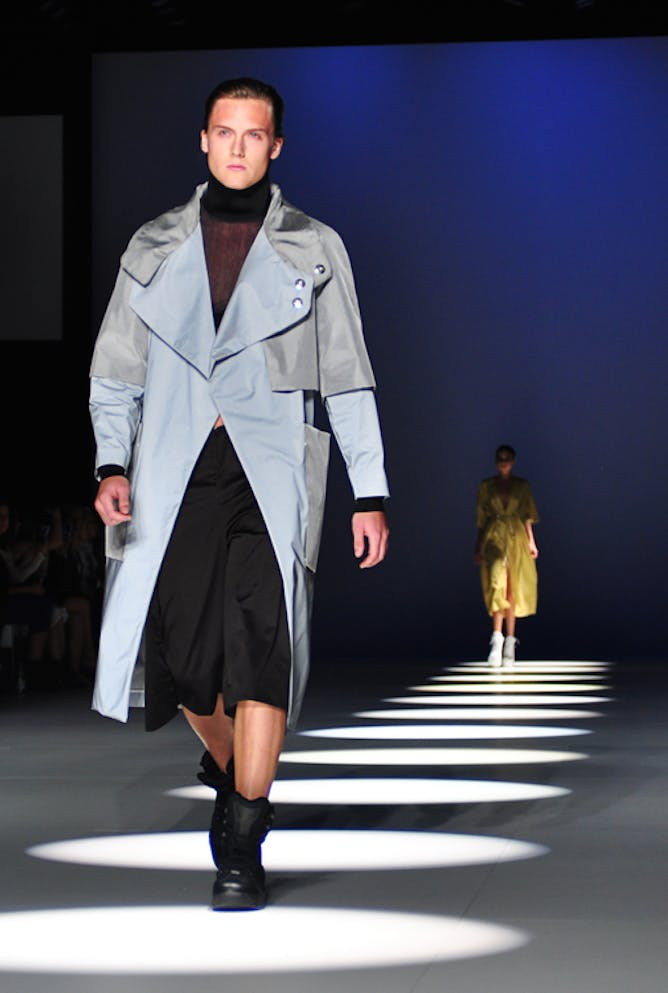 Can We Tie Unisex Fashion Trends To Gender Equality?
