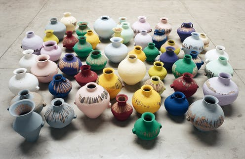Major Ai Weiwei Exhibition Champions The Visual Power Of Dissent