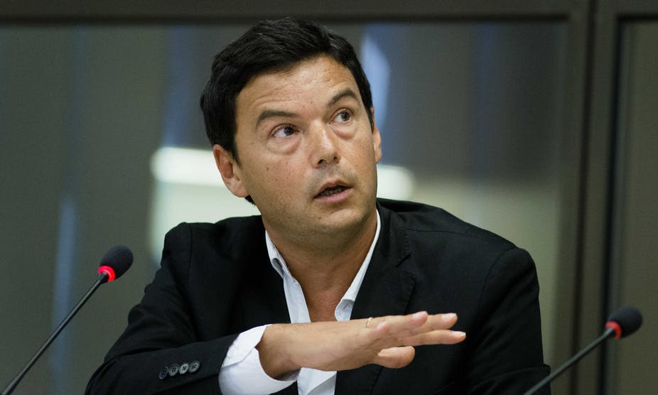 What South Africa can learn from Piketty about addressing inequality