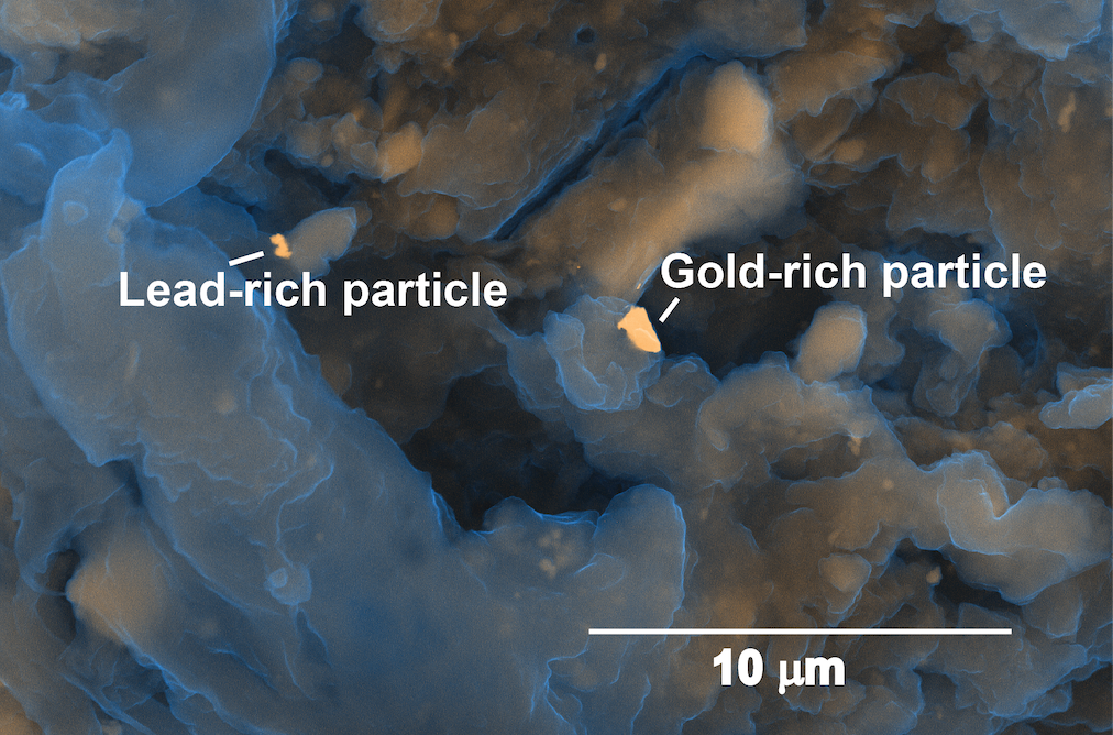 Treasure from trash: how mining waste can be mined a second time