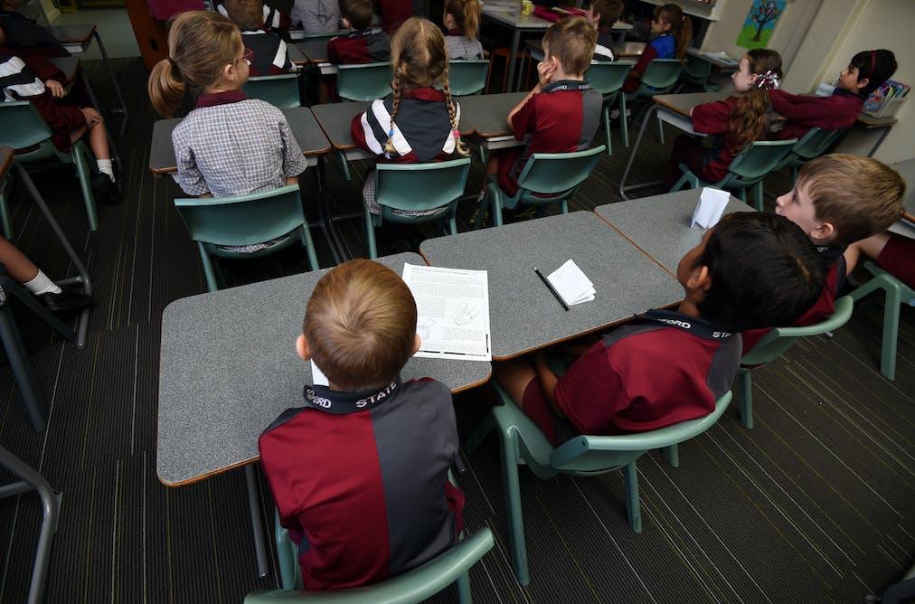 New physics syllabus raises the bar, but how will schools