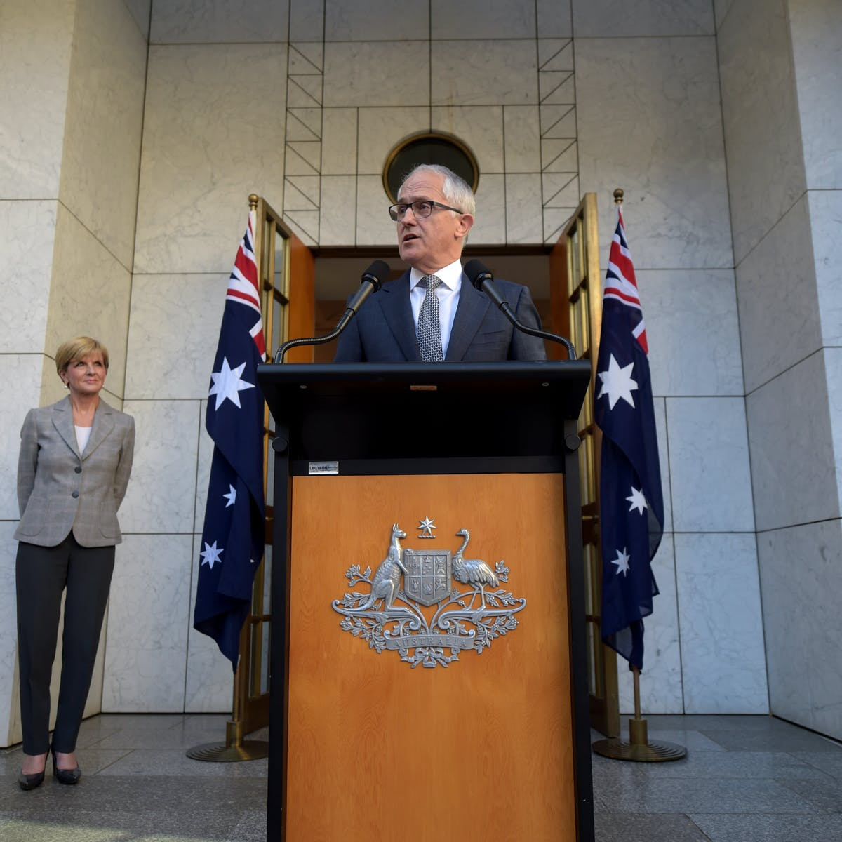 Turnbull unveils cabinet line-up: experts respond