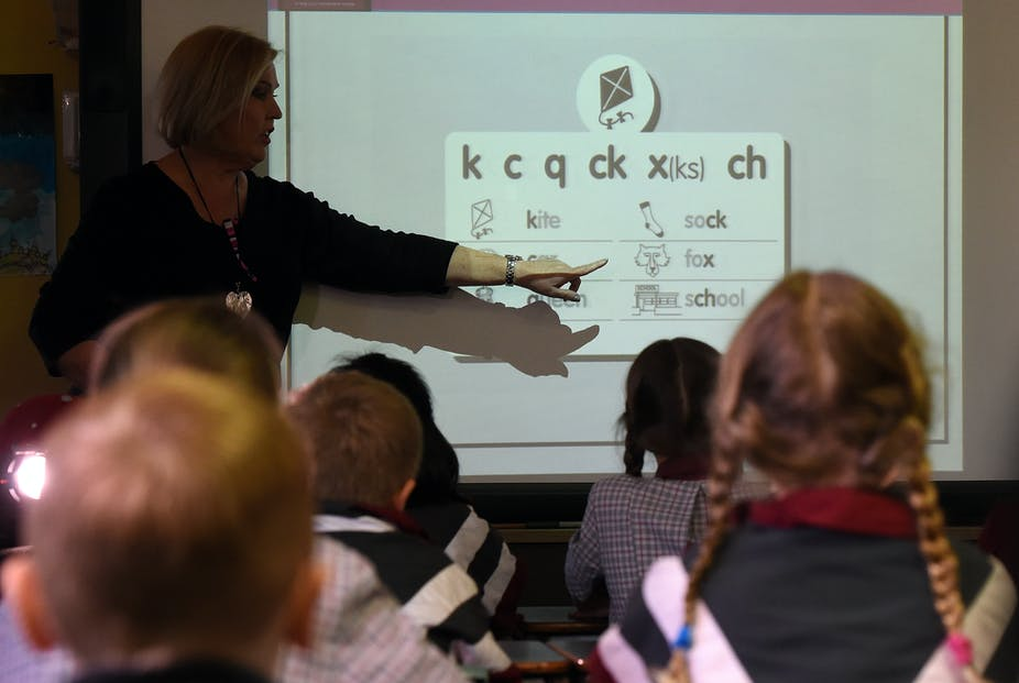 What will changes to the national curriculum mean for