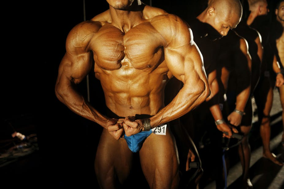 why bigger isn t always better in the world of muscle building