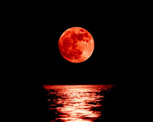 red moon kingdom - photo #43