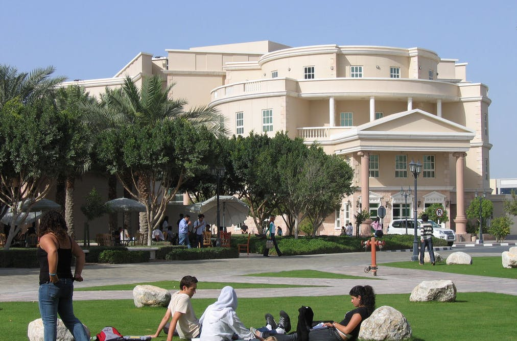 an analysis of american university in dubai Read the american university in dubai reviews and learn about all of their programs browse interviews with alumni and pick the right program for you.