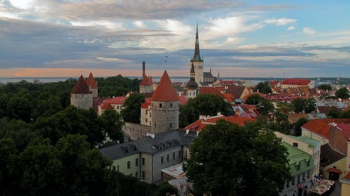 d3014b6d307 What Australia can learn about e-government from Estonia