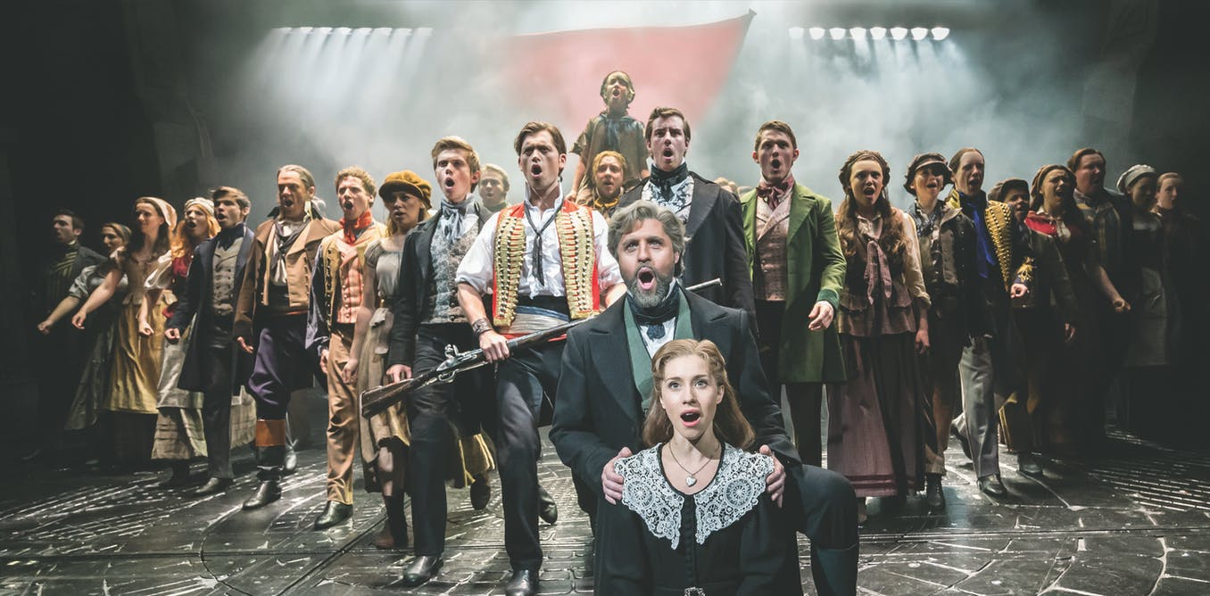 les mis atilde copy rables at breaking hearts and records