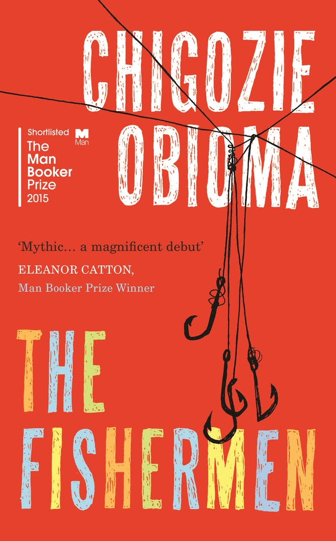 review the fishermen by chigozie obioma but it is on a defenceless man that the brothers revenge ultimately falls thus making the parallel okonkwo the more inappropriate