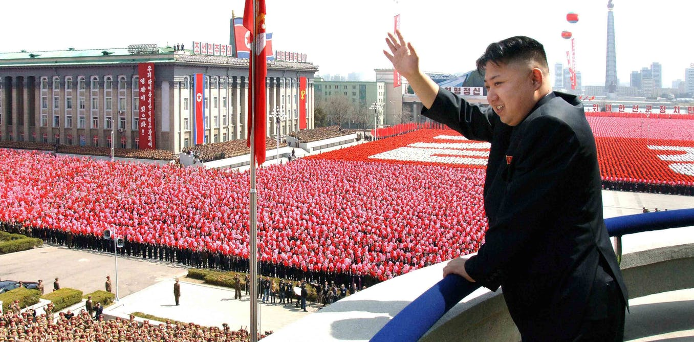 north korea thesis North korea has embarked on an accelerated buildup of weapons of mass destruction and china is north korea's biggest trade partner and arguably has the most leverage on kim jong-un's regime.