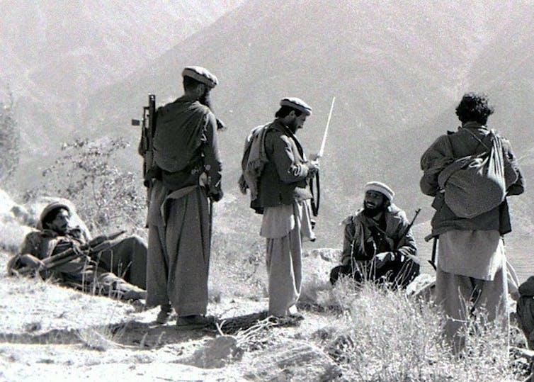 نتيجة بحث الصور عن جنگ شوروي و افغانستان