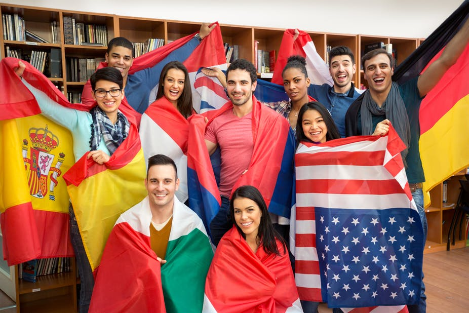 Ten sure ways countries can turn away international students