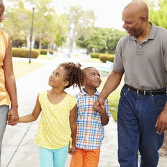 Grandparents – News, Research and Analysis – The