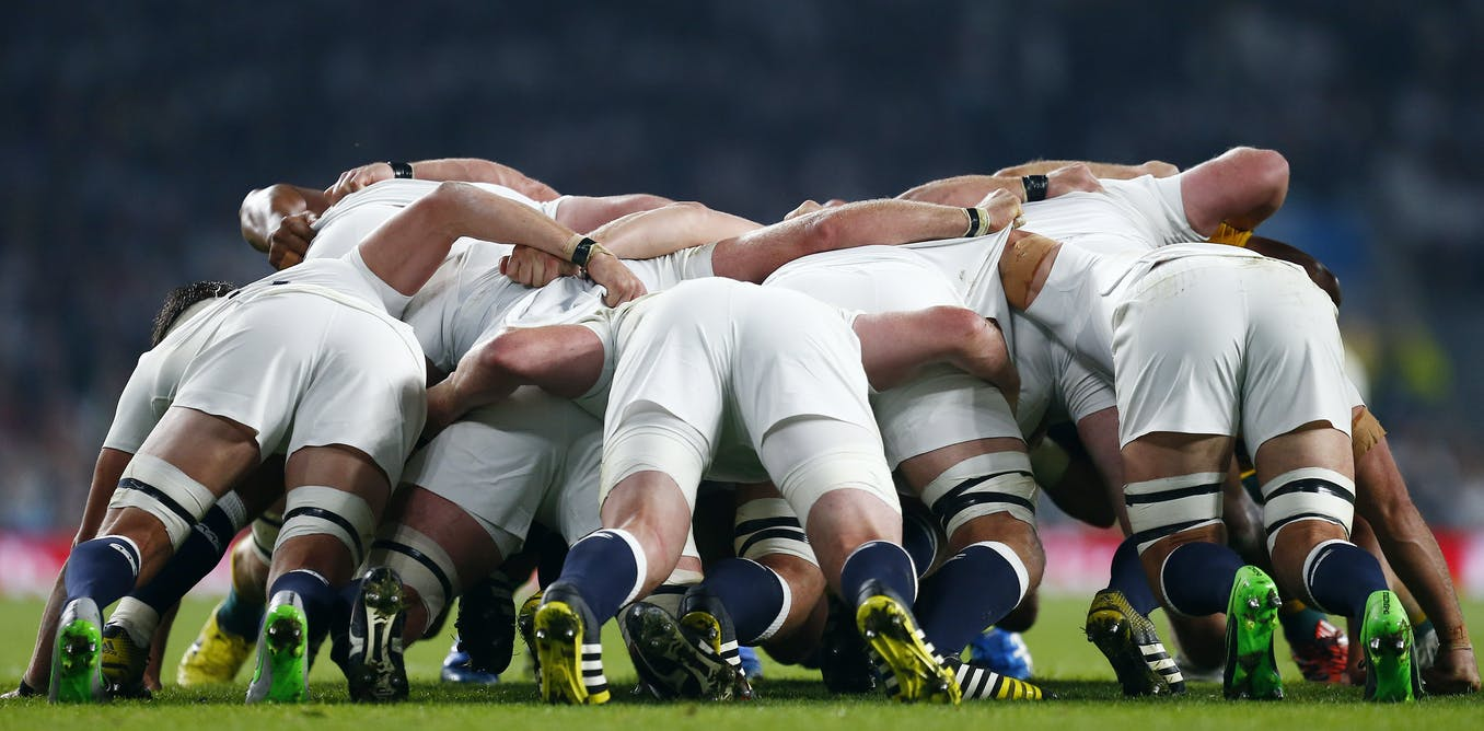 Is It Time For Rugby To Ditch The Scrum