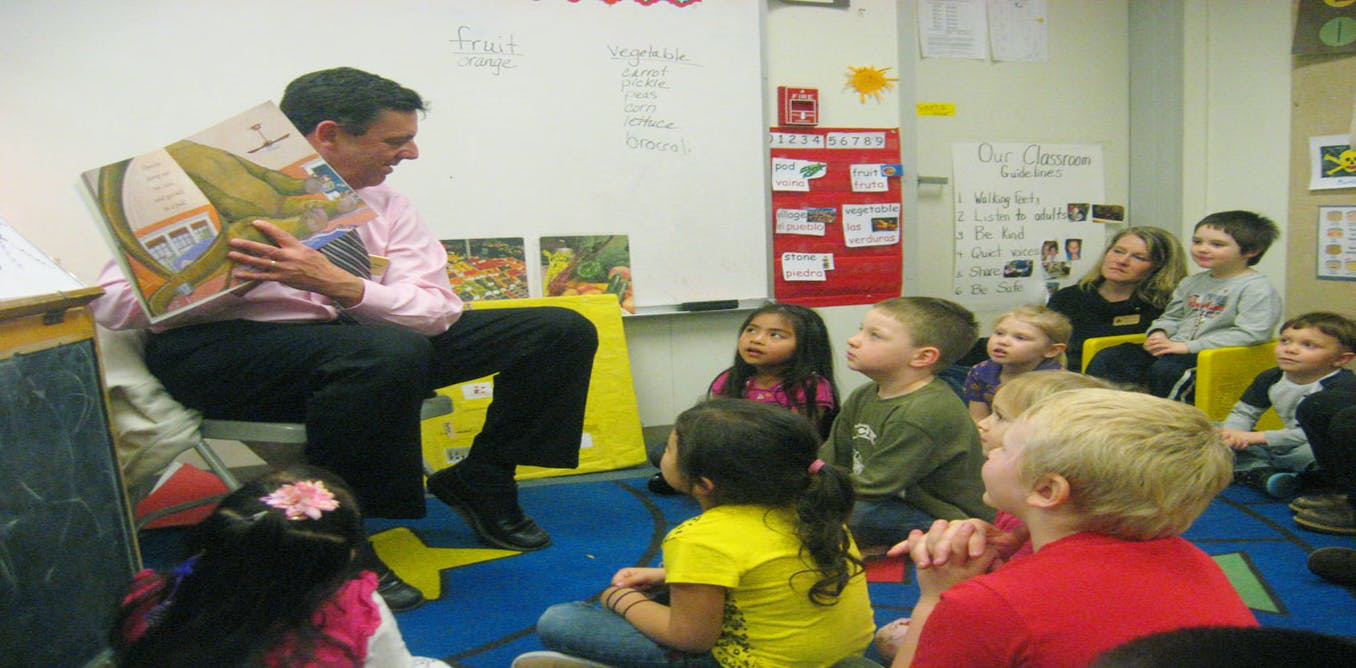 Music Education Can Help Children Improve Reading Skills ...