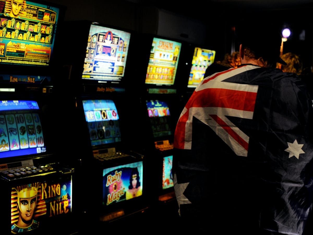 15 Things You Should Know About Australia S Love Affair With Pokies