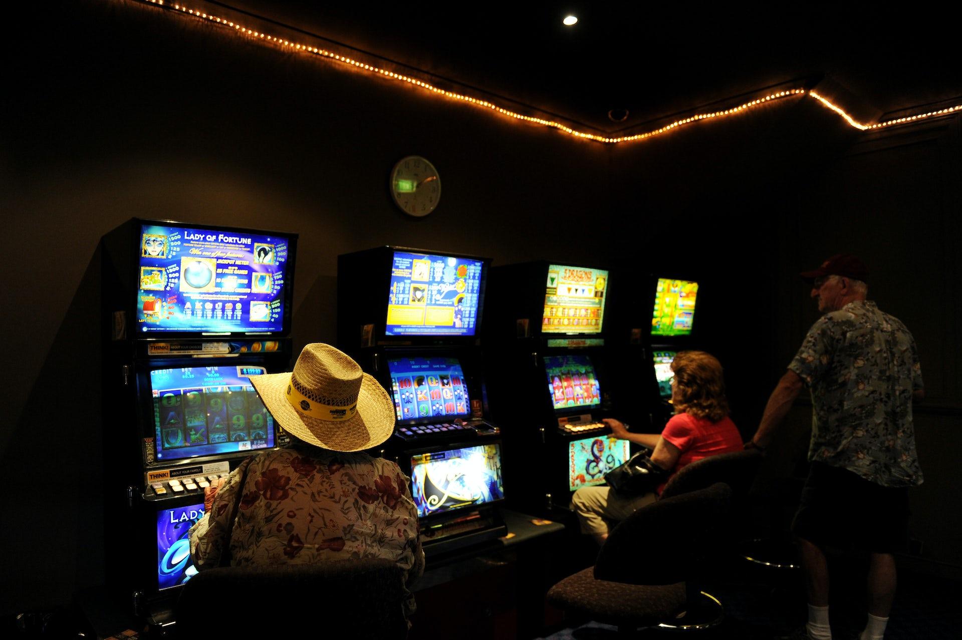 Gambling pokies addiction procter and gamble pakistan jobs 2013