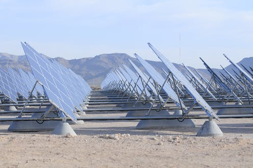 Can We Expand Solar Power Dramatically Without Damaging