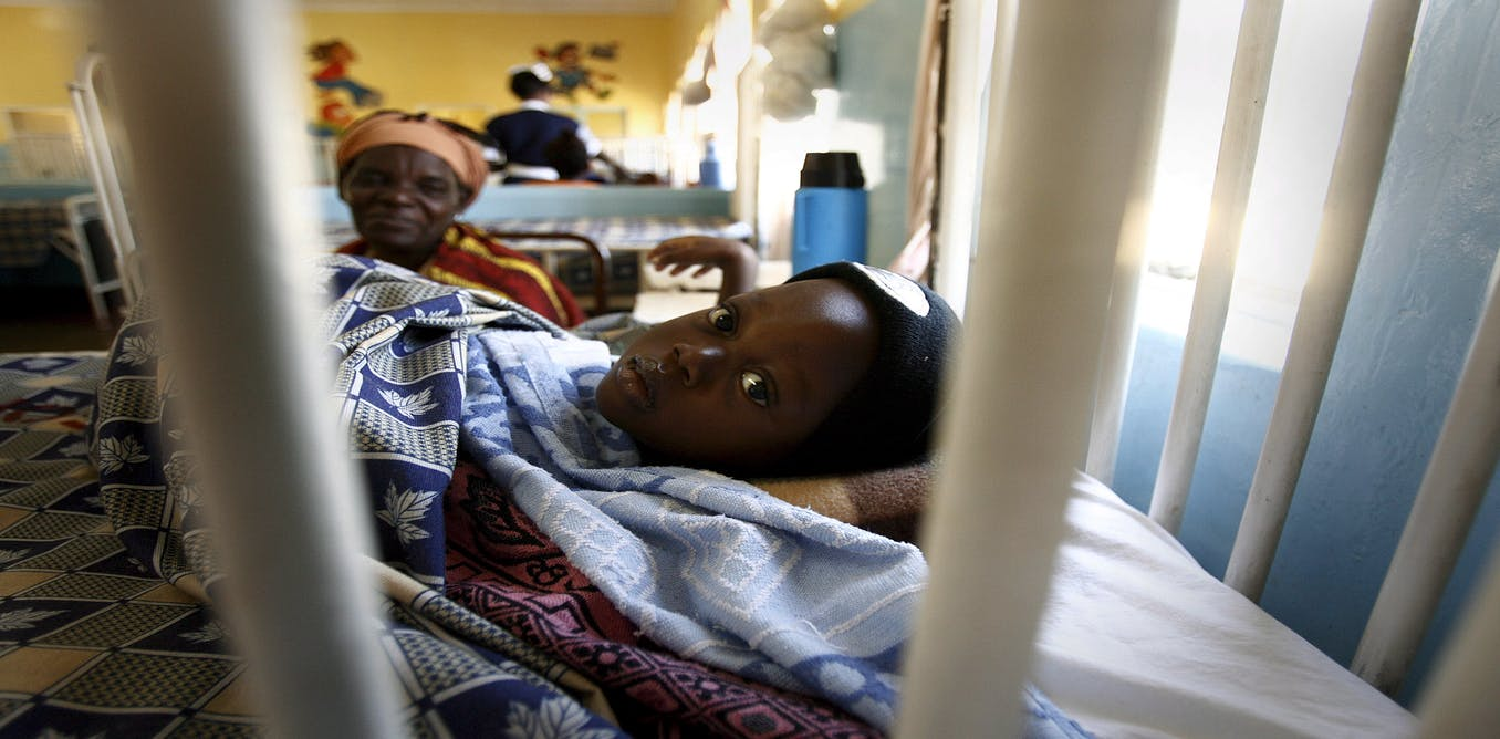 the issue of inadequate health care in south africa 10 million children die from lack of health care nearly all deaths occur in the developing world, global report says  peru and south africa — all surveyed for the first time indonesia and.