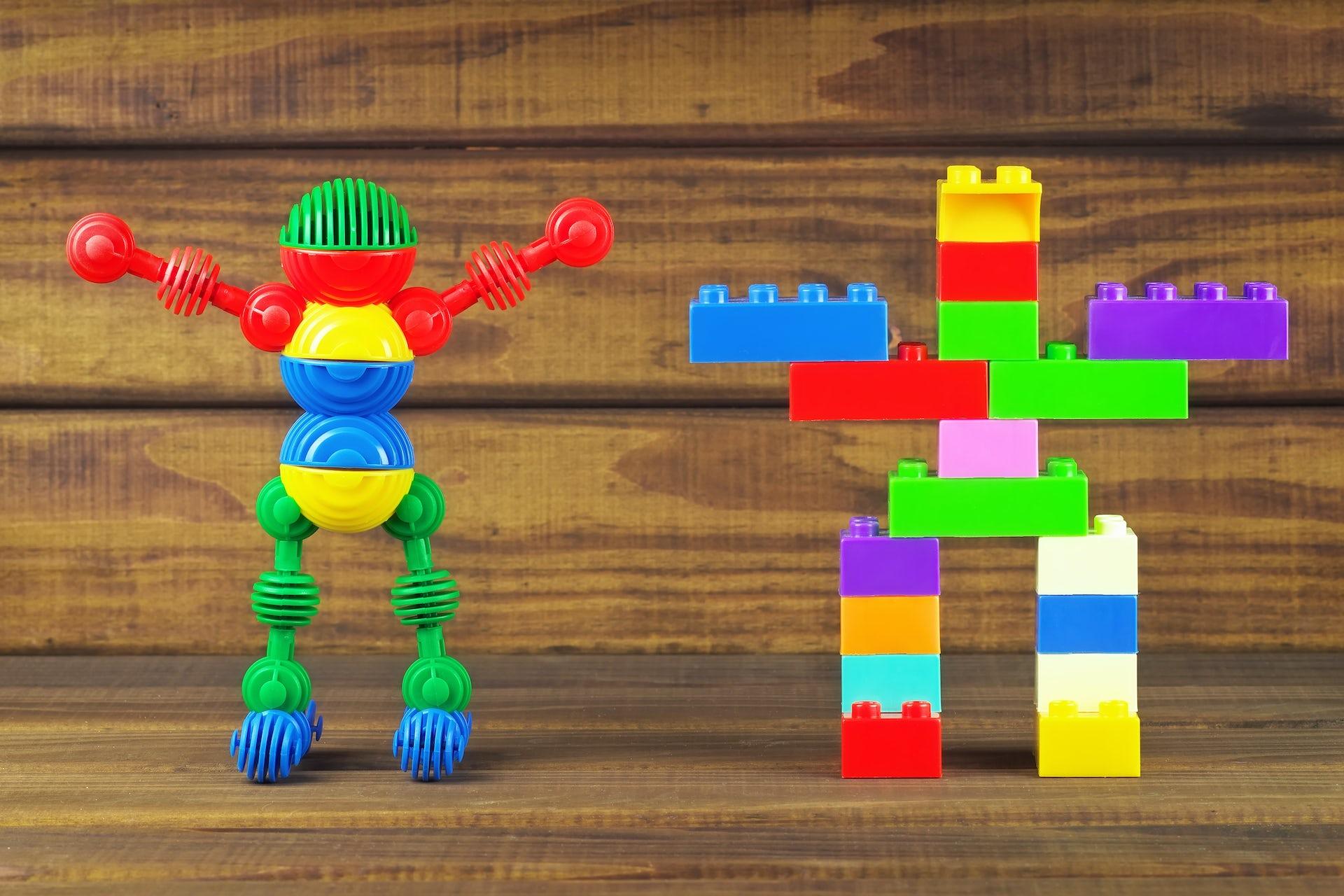 Five Reasons To Teach Robotics In Schools