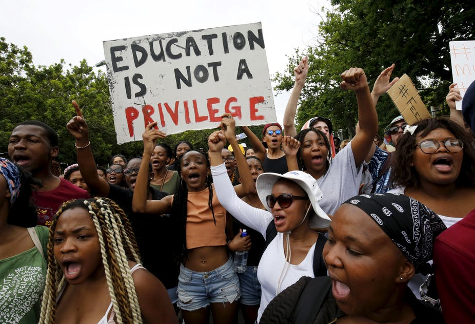 free university education is not the route to social justice