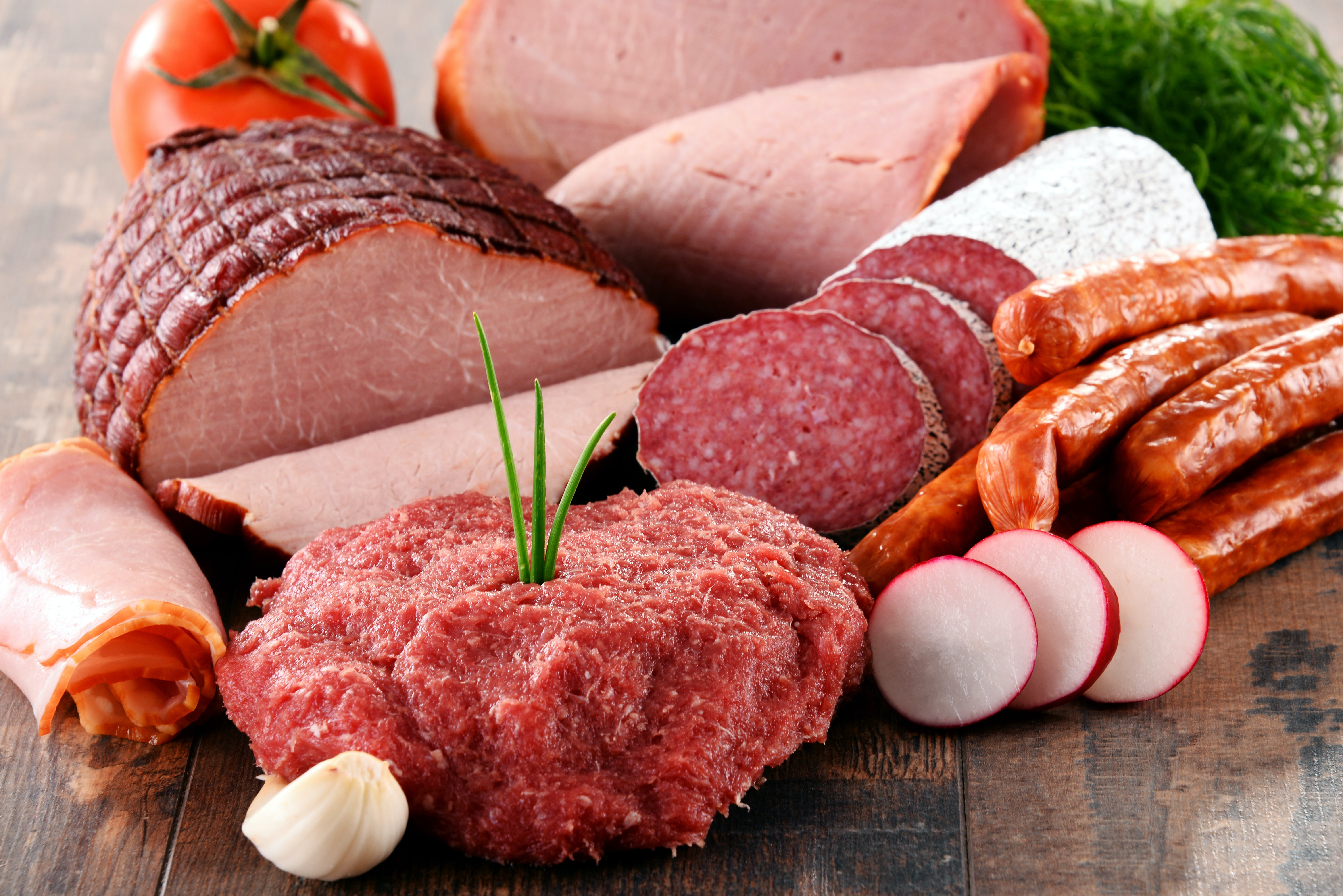Image result for Processed meat: Less than 20 grams a day