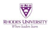 Rhodes University