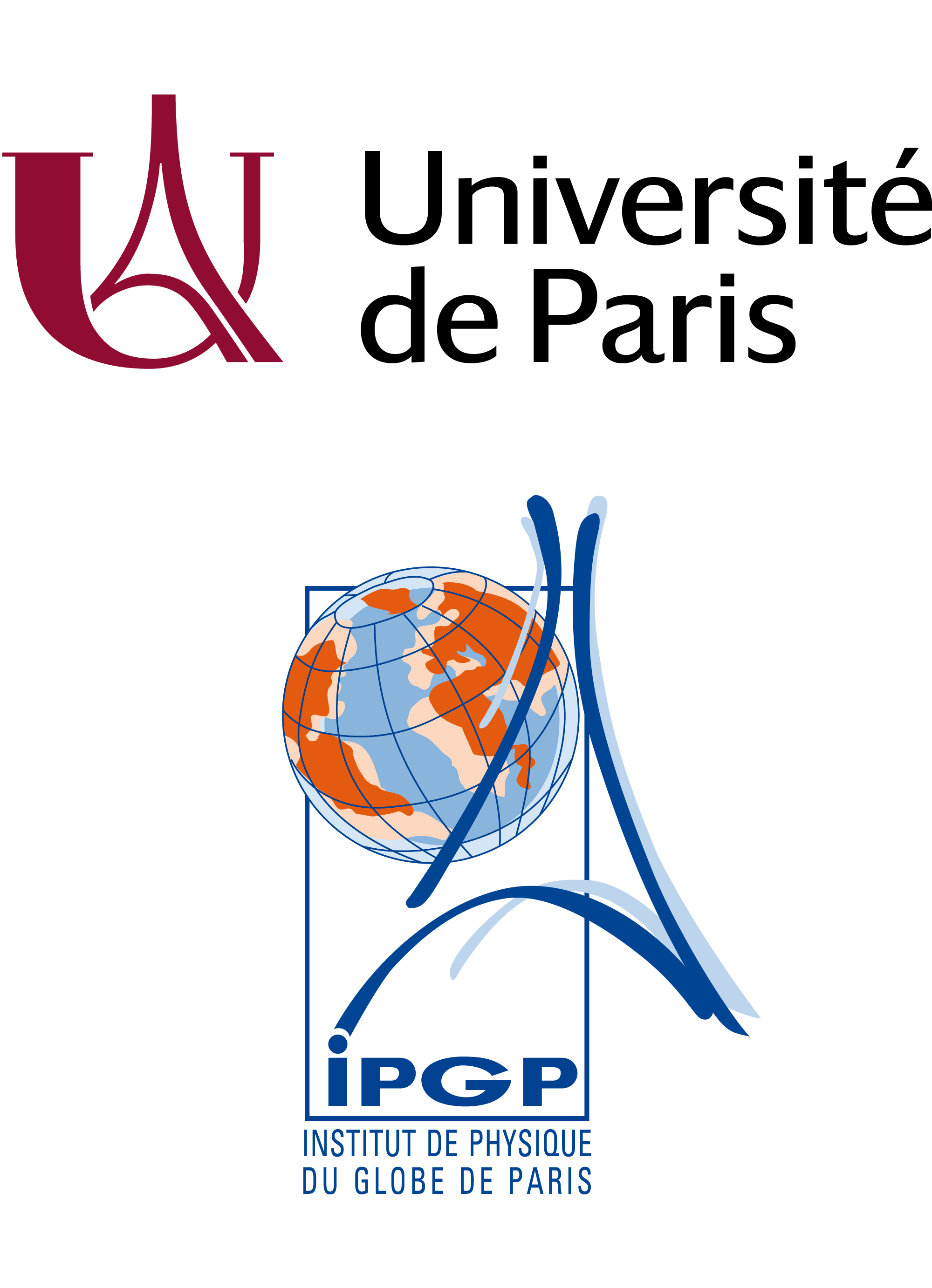 Institut de Physique du Globe de Paris (IPGP)