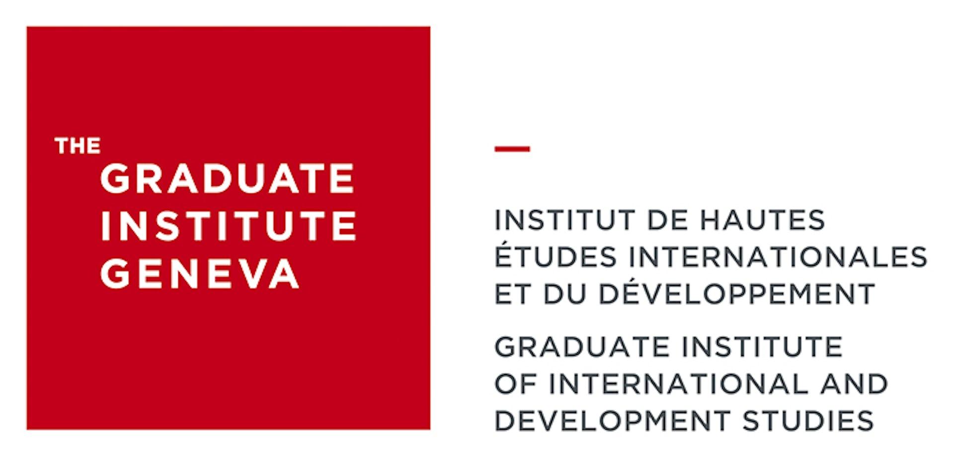 Graduate Institute - Institut de hautes études internationales et du développement (IHEID)