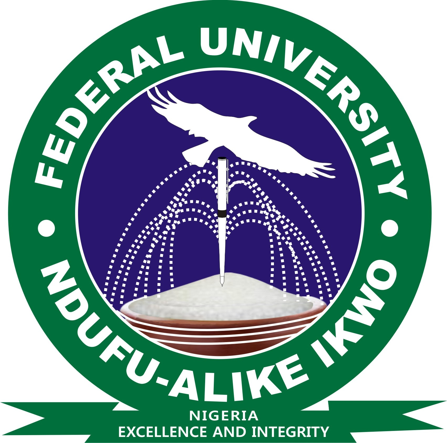 Federal University of Ndufu-Alike Ikwo