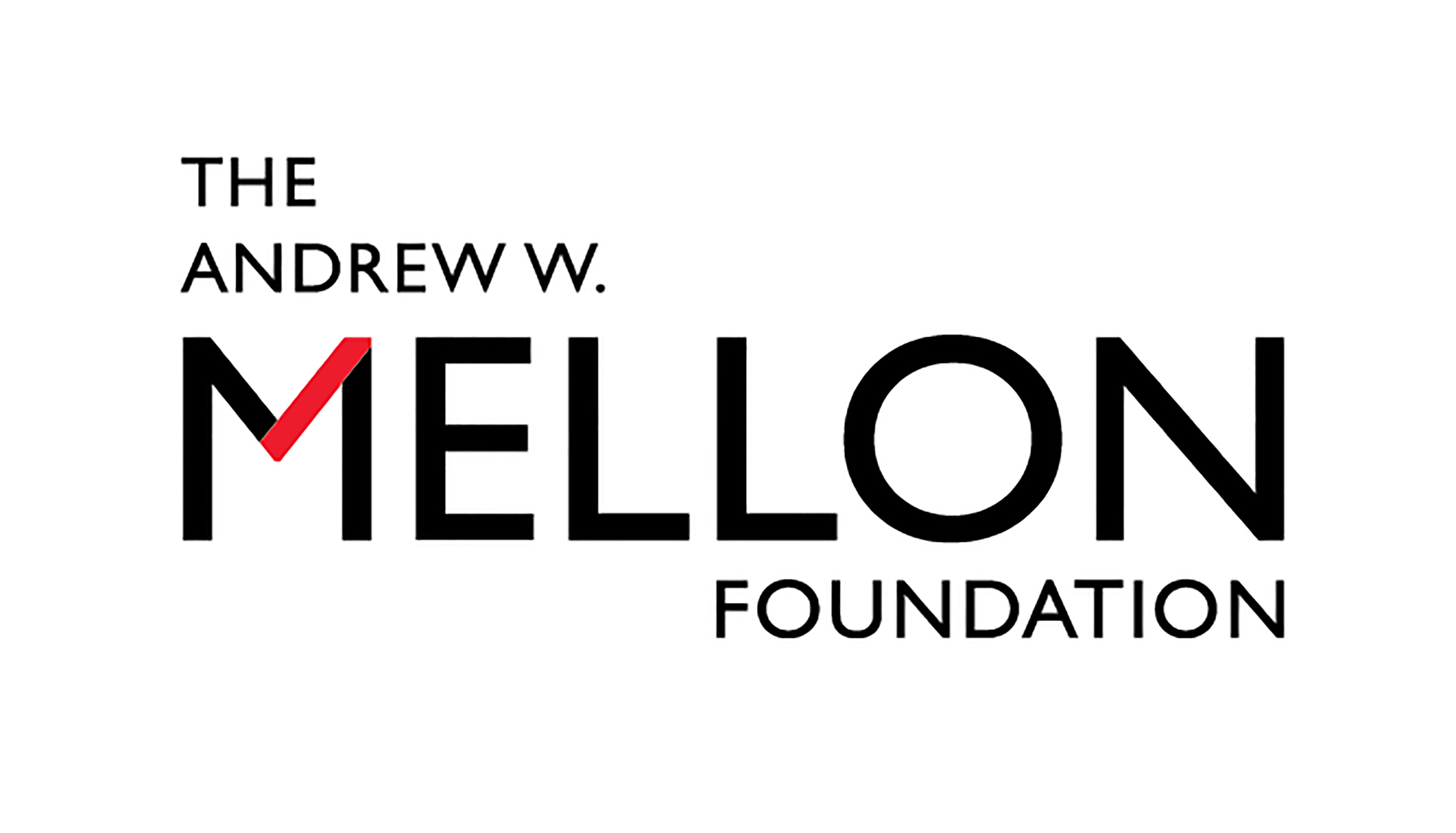 Andrew W. Mellon Foundation