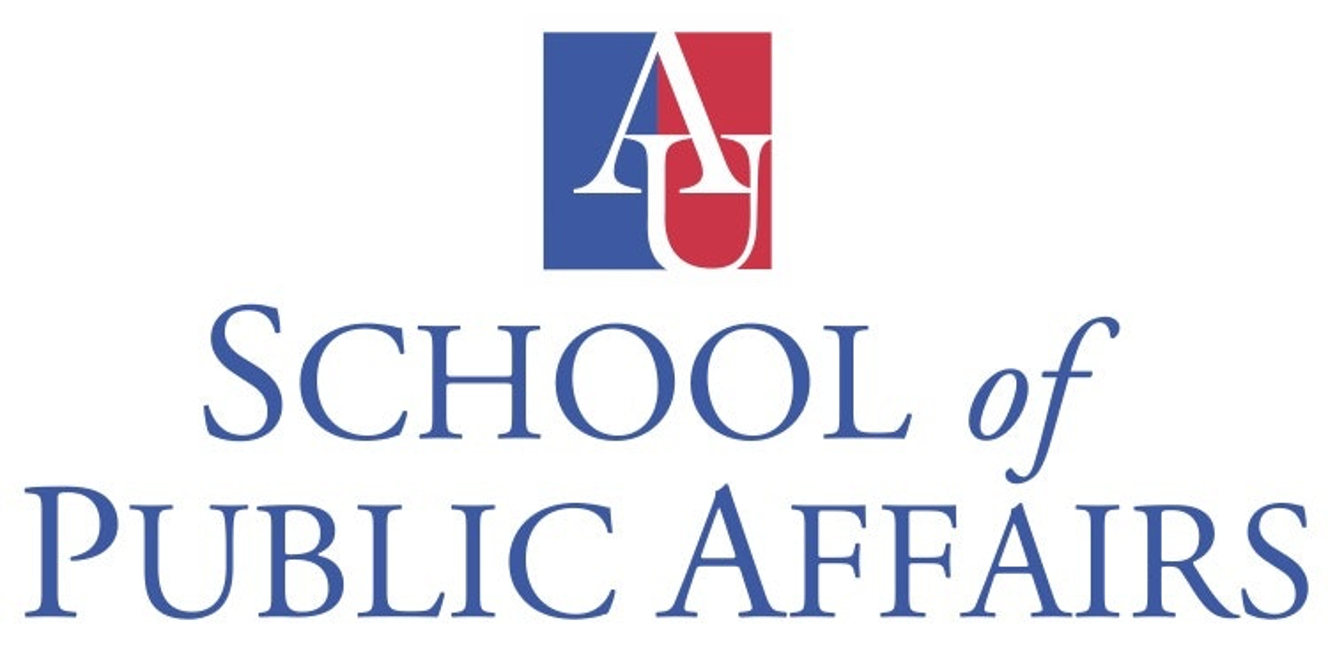 American University School of Public Affairs