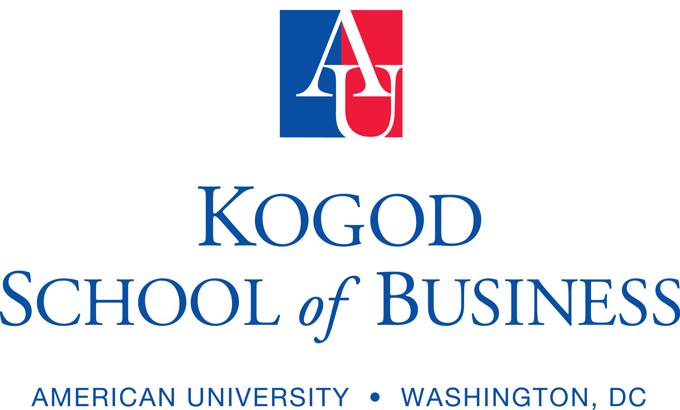 American University Kogod School of Business