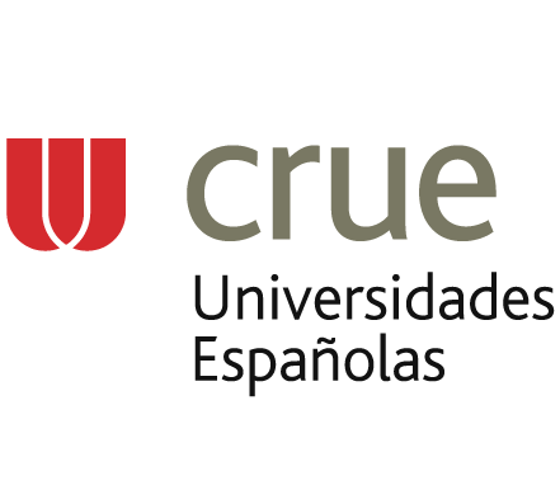 CRUE Universidades Españolas