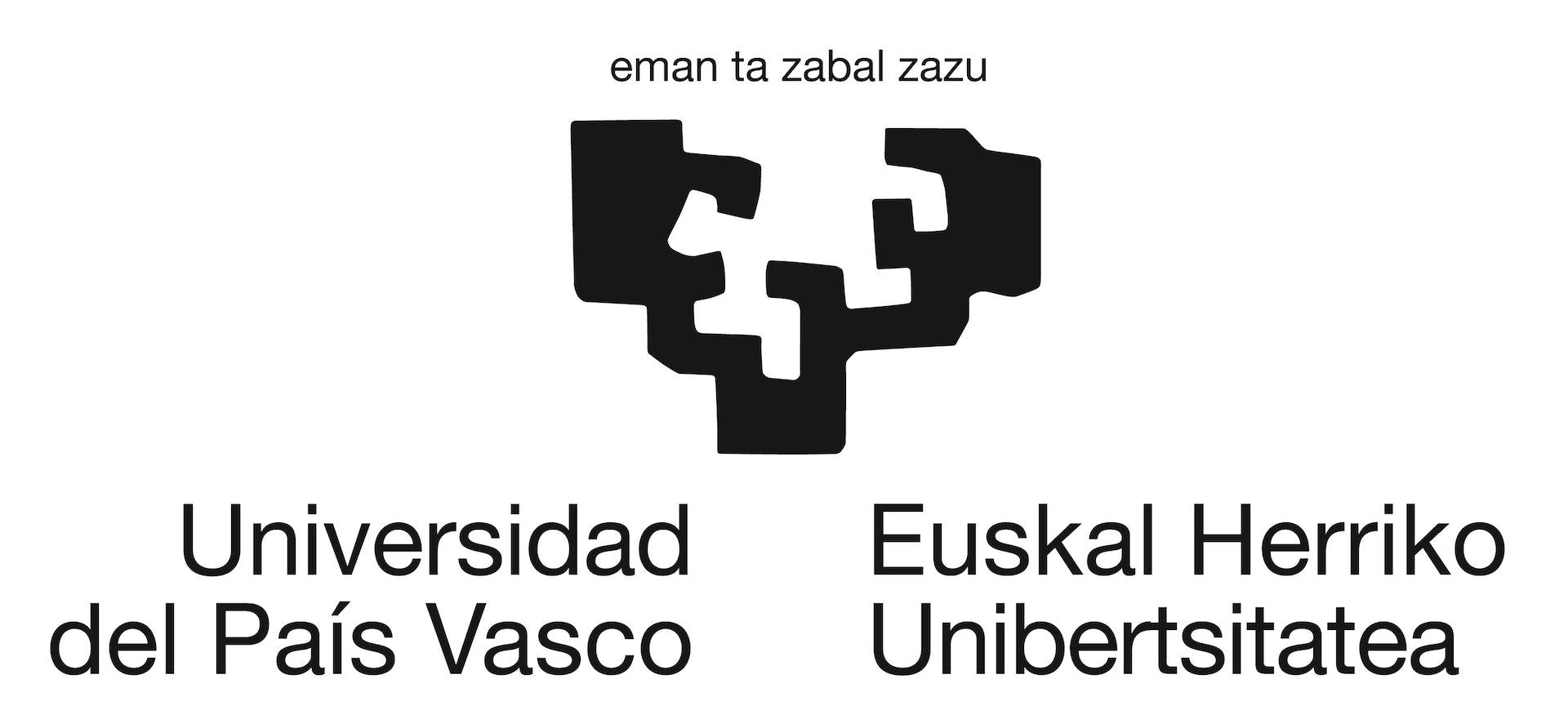 Universidad del País Vasco / Euskal Herriko Unibertsitatea